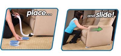 EZ Moves Furniture Mover