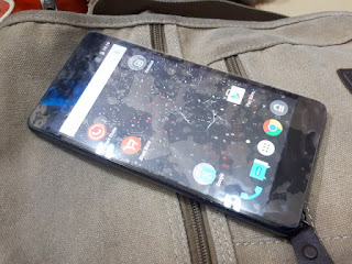 Blackphone BP2 4G LTE RAM 3GB PrivateOS Android