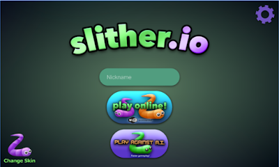 Slither.io Mod Apk Android