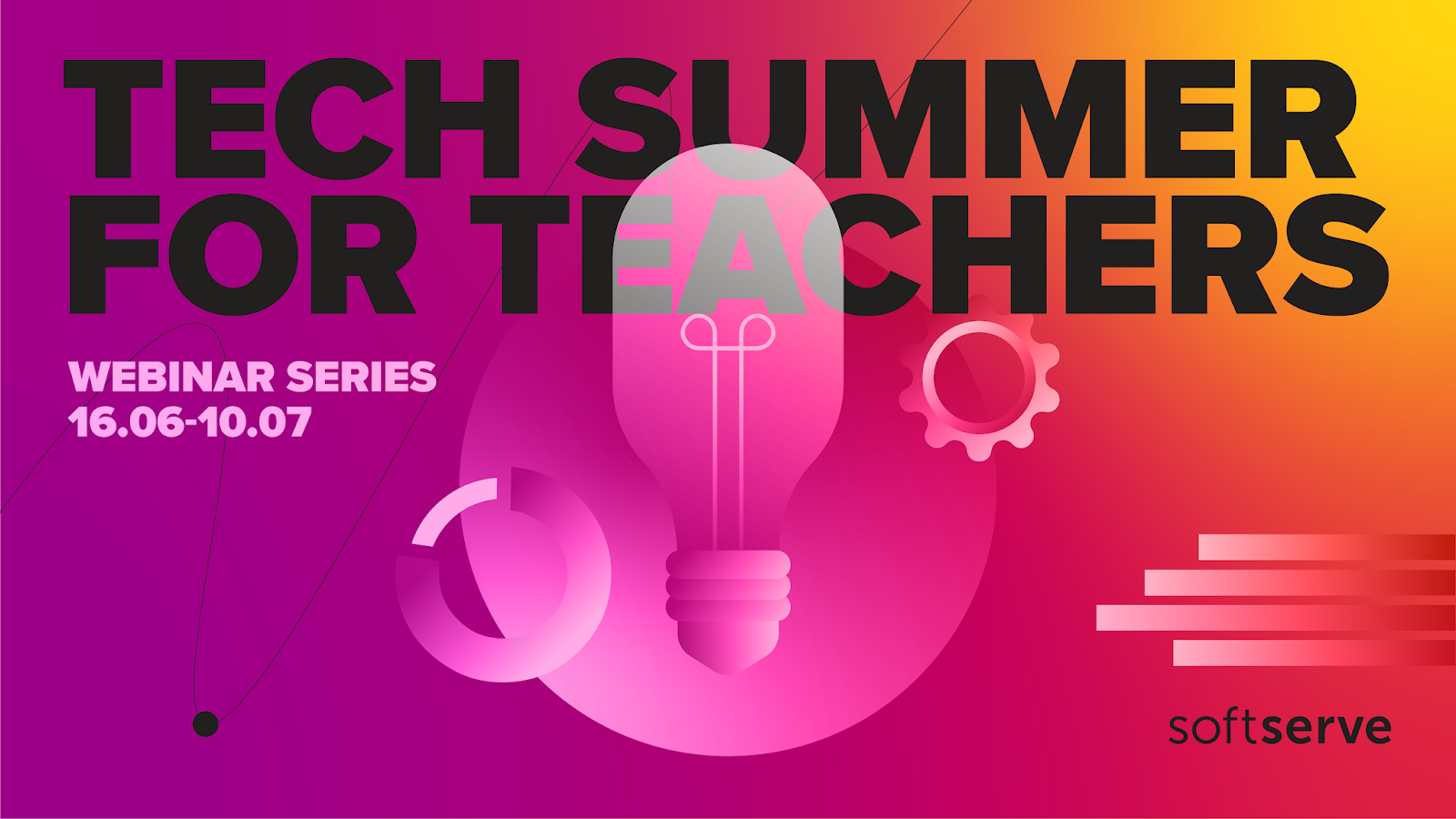 Tech Summer For Teachers