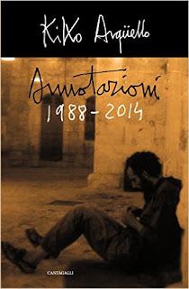 Annotazioni (1988-2014) PDF