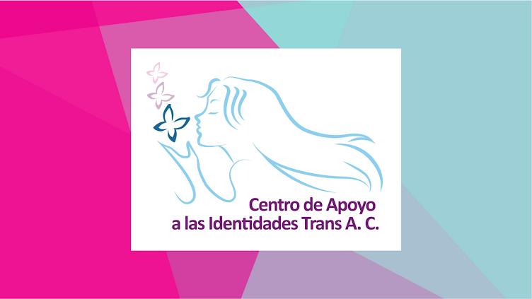 Centro de Apoyo a las Identidades Trans A.C.