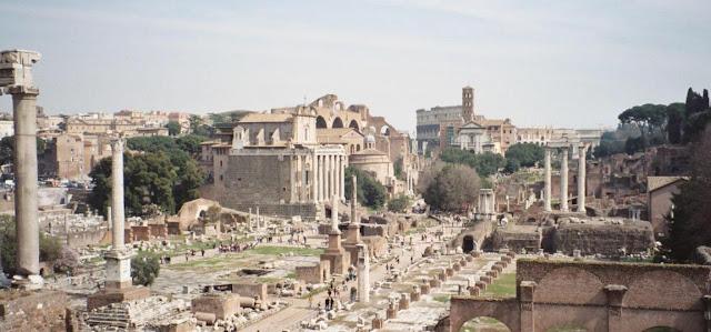 Cuasicontratos y Derecho romano