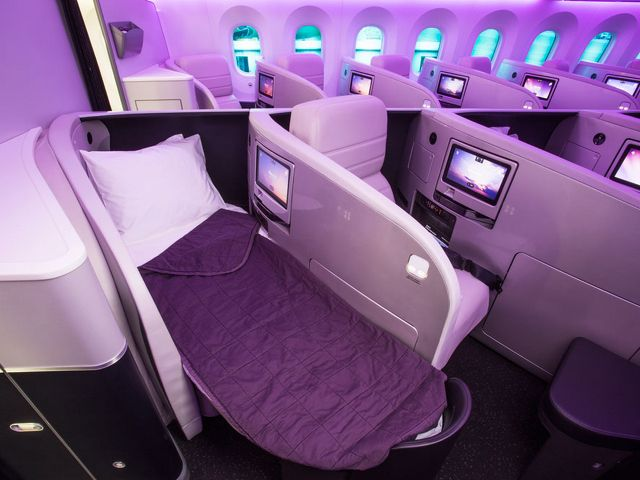 Virgin Atlantic Ticketing Softwa