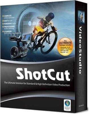 ShotCut 17.09.04 poster box cover