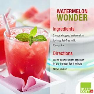watermelon wonder