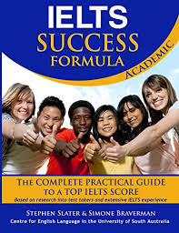 3.IELTS success formula