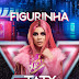 TATY PINK - FIGURINHA