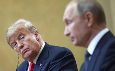 Демократи вимагають доступу до розмов Трампа з Путіним