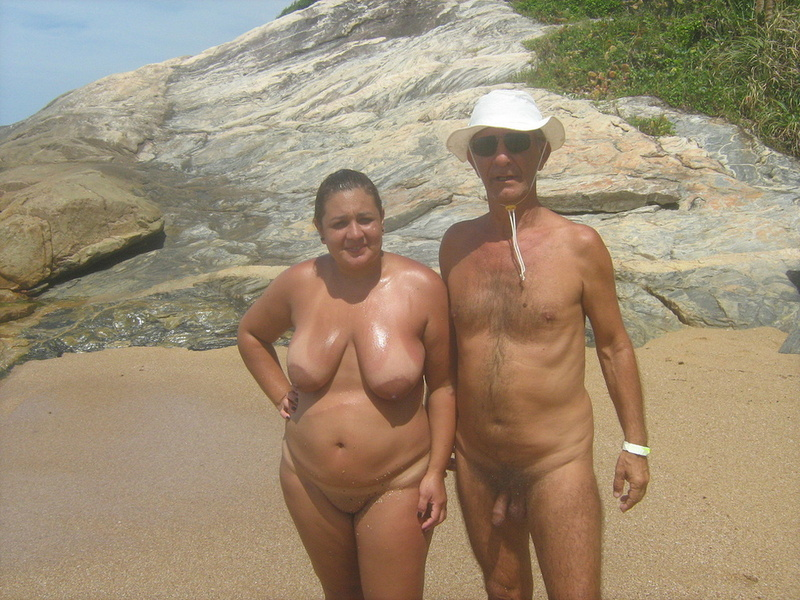 older nudist resorts