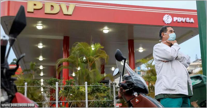 Nueva PDVSA fijará la gasolina en Venezuela a precios internacionales