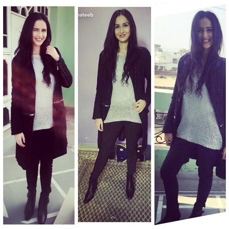 Sadia Khateeb 25
