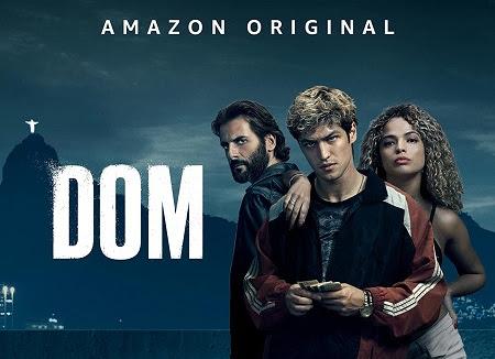 Download DOM Season 1 Dual Audio [Hindi + English] 720p + 1080p WEB-DL ESub