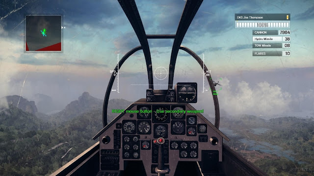 Air Conflicts Vietnam - Xbox 360 - Multi5 - Captura 4