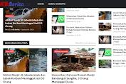 Membuat Header Blog Menempel di Atas Layar Desktop atau Seluler