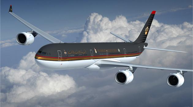 الملكية الأردنية توضح آلية سفر المرضى على متن طائراتها.. تفاصيل