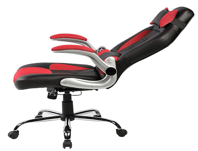 buy best ergonomic leather office chair for sale online