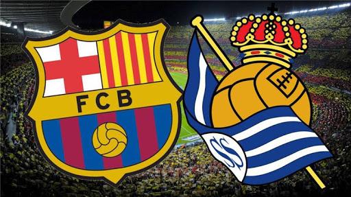 موعد مباراة برشلونة وريال سوسيداد بث مباشر بتاريخ 07-03-2020 الدوري الاسباني