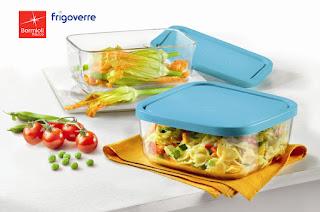 Hộp thủy tinh - Tiêu chí chọn lựa hộp đựng thức ăn đúng cách