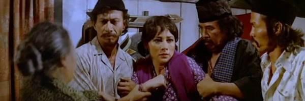 film horor ratu ilmu hitam 1981
