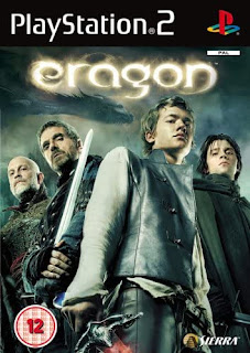 Download Eragon PS2 ISO