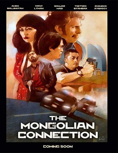 La conexión de Mongolia