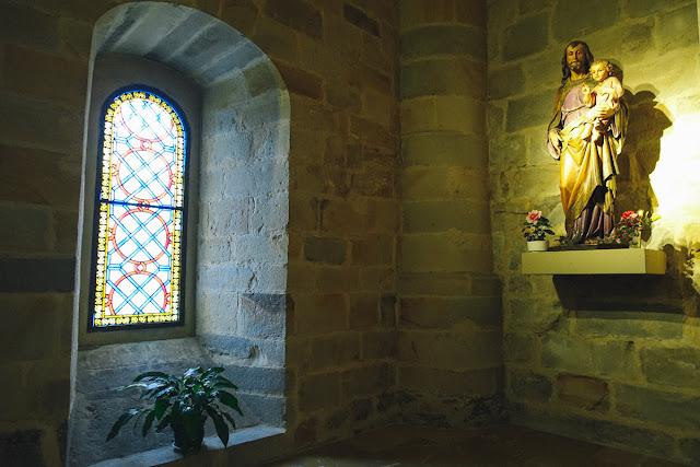 聖パドヴァのアントニオ(San Antonio de Padua con el Niño)