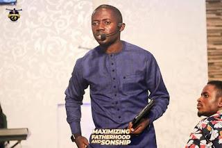 Warfare Dimensions And The Essence Of FeedBacks - Rev'd Tolu Agboola