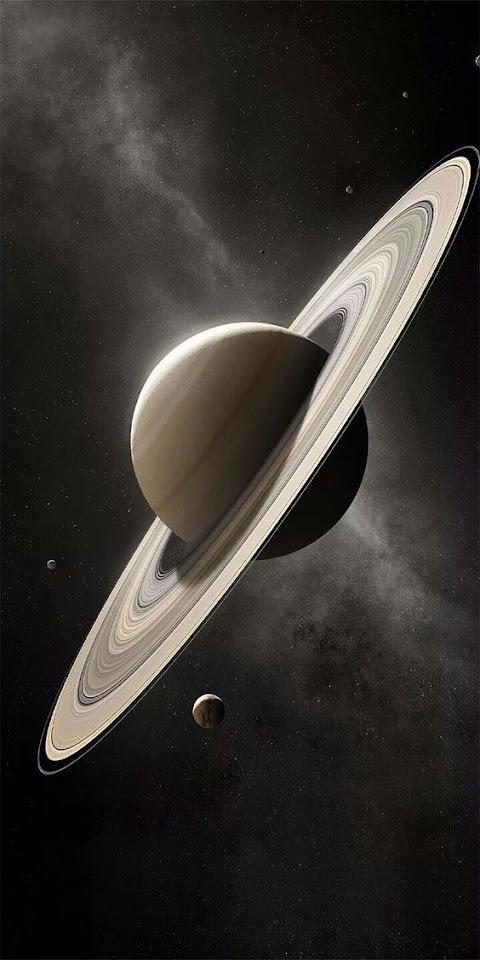 Gezegenler Telefon Duvar Kağıtları