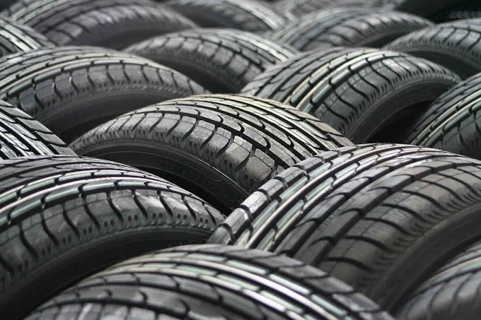 Tyre Collective capturing micro-plastics vehicle tyre change