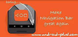 Nav bar Apps، Navbar Apps، تحميل Navbar Apps، تغيير شريط التنقل، تعديل شريط التنقل، تغيير لون، تعديل شكل، تغيير Nav bar، تعديل لون Nav bar، تغيير لون Nav bar، شريط التنقل، اضافة امجوي، فيسات ، Nav bar، شريط التنقل، بدون اكسبوزد، بدون روت، تعديل شريط النقل بدون روت