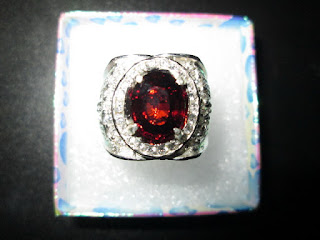 batu red garnet