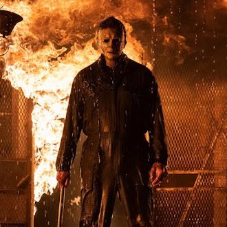Halloween Kills coloca Michael Myers no centro da história ao trazer o medo como sua principal arma