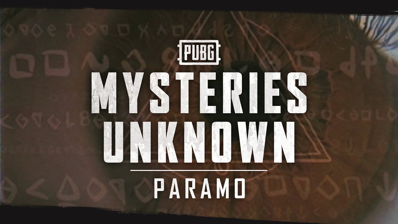 Jonathan Frakes Uncovers New PUBG Lore Video