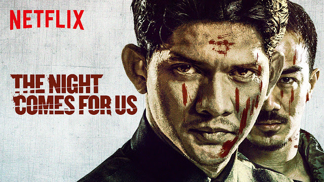 The Night Comes for Us 2018 Netflix Full HD