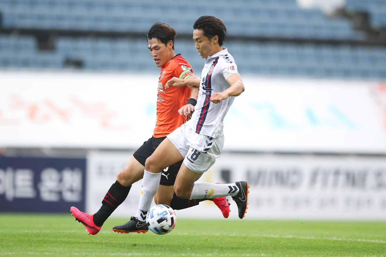 2020 K League 2 Round 15 Preview