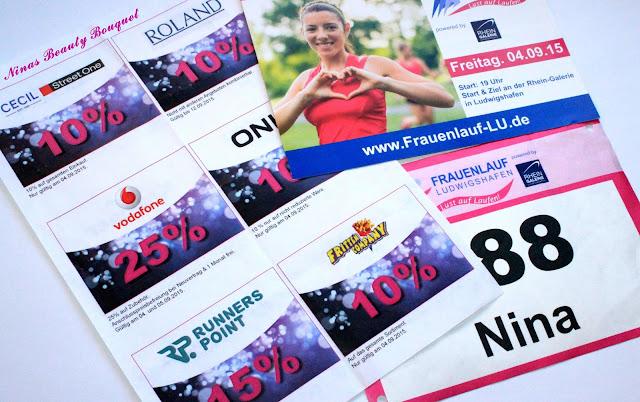 1. Ludwigshafener Frauenlauf 2015