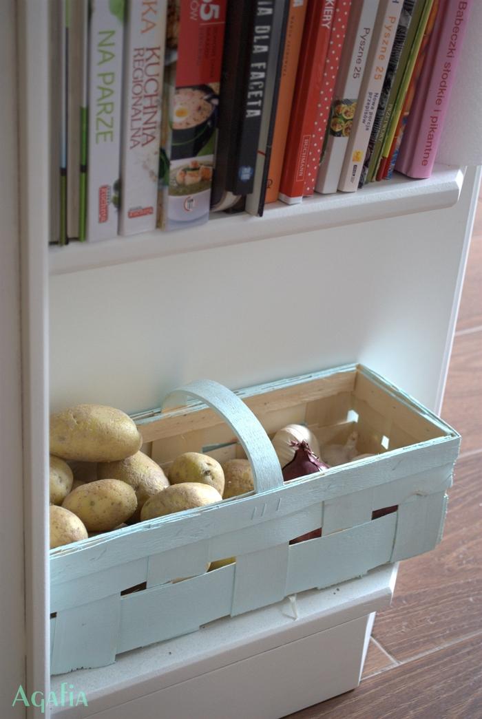 koszyk na warzywa