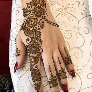 Tattoo mehndi designs pictures and photos