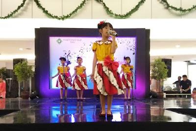 Tips Mengembangkan Bakat Menyanyi Pada Anak