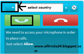 call to any country for free PC to mobile phone internet free call