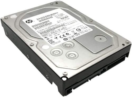 Review HGST Ultrastar 7K4000 2TB Internal Hard Drive