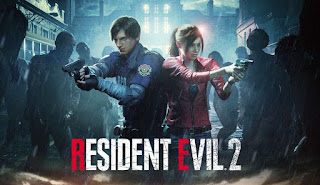 Download Resident Evil 2 APK+DATA for Android