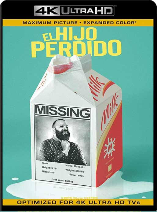El Hijo Perdido (2019) 4K 2160p UHD [HDR] Latino [GoogleDrive]