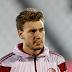 Nicklas Bendtner Called Arsene Wenger A 'W*nker' After Failed Crystal Palace Transfer