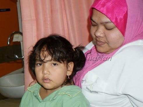 alamcyber 2020 banjir lintah masuk kemaluan kanak kanakmangsa yusrina yusri, 5 dan ibunya siti khatijah ibrahim \u201c