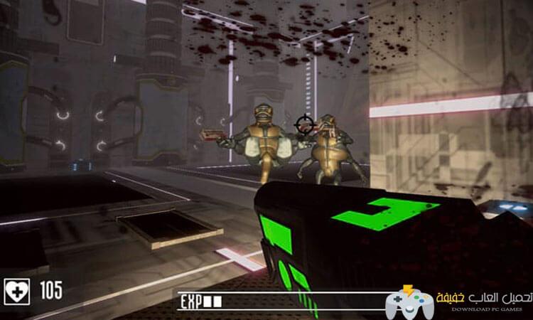 تحميل لعبة The Guard of Dungeon للكمبيوتر برابط مباشر