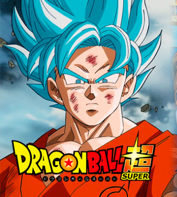 Download Ost. Dragon Ball Super Terbaru