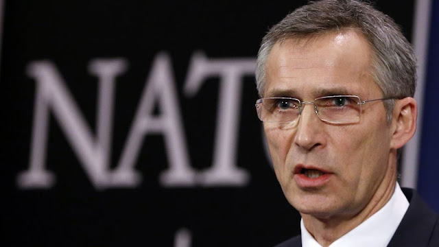 """Το ΝΑΤΟ εξετάζει """"διάφορες επιλογές"""" για να εμπλακεί περισσότερο στη Μέση Ανατολή"""