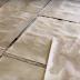 Como secar folhas de papel envelhecidas mais rápido -(How to dry faster sheets of aged paper) - VÍDEO
